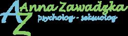 Anna Zawadzka Psycholog Seksuolog