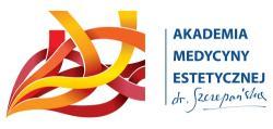 Akademia Medycyny Estetycznej dr Szczepańskiej,