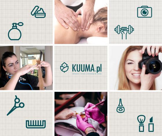 mobilne usługi urodowe