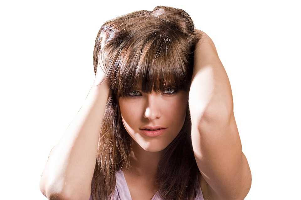 Włosy Jakie Są Teraz Modne Fryzury Jak Dbać O Włosy By