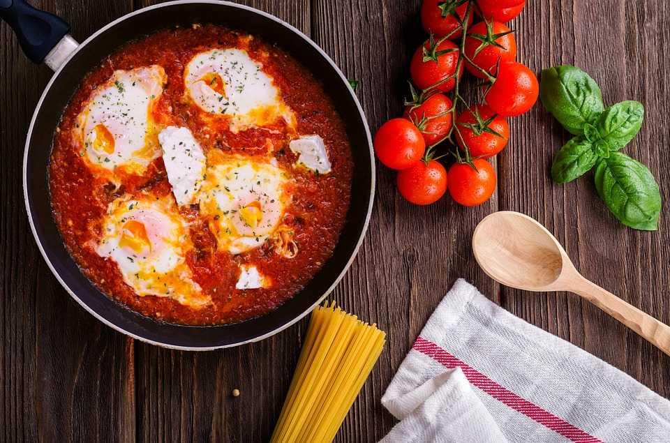 Kuchnia Grecka Najlepsze Potrawy I Przepisy