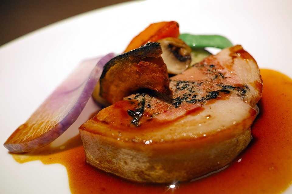 Kuchnia Francuska Najlepsze Potrawy I Przepisy