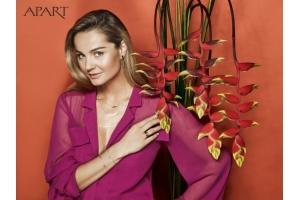 Nowa kampania Apart – blisko naturalnego piękna