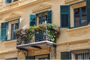 Jak zaprojektować ładny balkon lub taras?