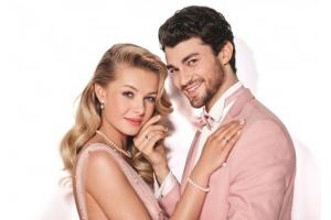 Gwiazdy Top Model w najnowszej kampanii ślubnej Apart