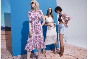 Nowa kolekcja C&A Wiosna/Lato 2019