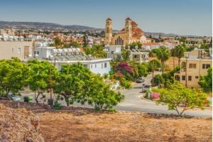 Mityczny Cypr - co warto zobaczyć?