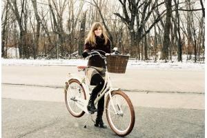 Damskie rowery, które warto wybrać do miasta