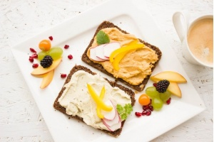 Co w diecie piszczy? Trendy żywieniowe na 2018 rok