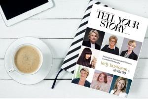 7 inspirujących historii kobiet biznesu - pobierz darmowego e-booka!