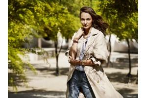 Zuzanna Bijoch w nowej odsłonie kampanii marki ELIXA