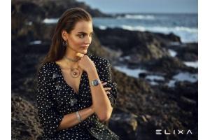 Zuzanna Bijoch w nowej kampanii marki ELIXA