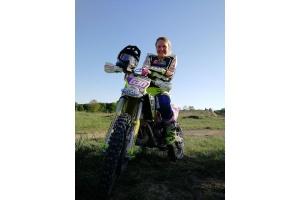 Anioły jeżdżą motocyklami – wywiad z Ewą Pikosz