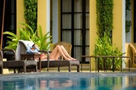 Hotele tylko dla kobiet – kobiecy raj na ziemi!