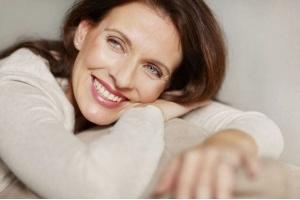 Urządzenie na objawy menopauzy