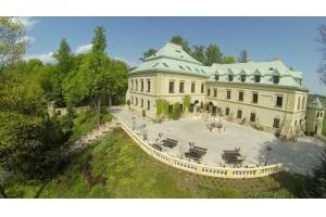 Manor House - luksus tylko dla dorosłych