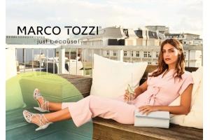 Marco Tozzi w kolekcji wiosna-lato 2019