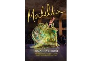 Modelka. Zuzanna Bijoch