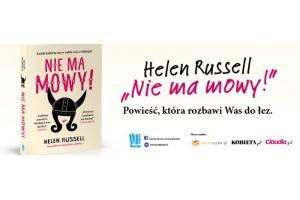 """Nie ma mowy!"" Helen Russell"