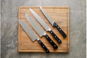 Nóż kuchenny – jak wybrać ten idealny?