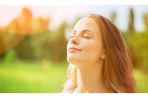 Siła oddechu, czyli jak pomóc sobie w stresujących sytuacjach?