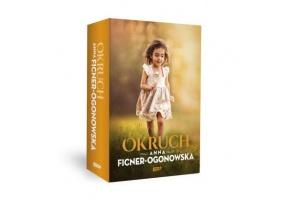 Anna Ficner-Ogonowska powraca z buzującą emocjami powieścią o miłości, tajemnicach i sile dobra…