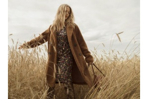 Jessica Mercedes x Orsay