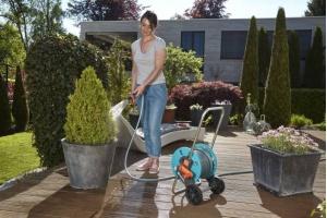 Jak poprawnie zarządzać nawadnianiem ogrodu?