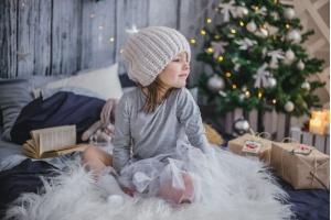Jaki kupić prezent świąteczny dla dziecka