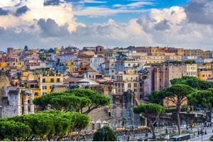 Weekend w Rzymie – co zwiedzić i gdzie zrobić zakupy?