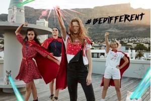 HERoes - barwna kampania SiNSAY o dziewczyńskich supermocach