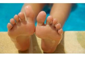 Twoje stopy w najlepszej formie  z serią Good Foot Podology marki Delia Cosmetics