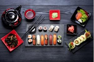 Największe mity na temat sushi