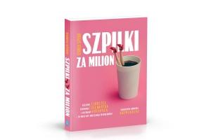Książka jak różowe okulary