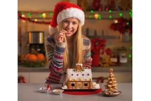 Sztuka jedzenia – jak nie odmawiać sobie smakołyków w Święta?