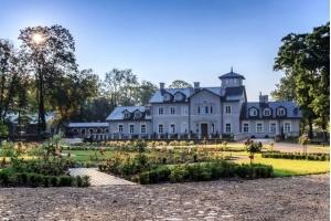 Talaria Ladies SPA - pierwszy w Polsce hotel tylko dla kobiet