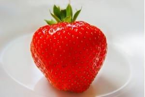Dlaczego warto jeść truskawki?