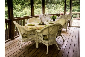 Renowacja tarasu – przygotuj się na nadejście wiosny!