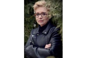 Wywiad z Anną Naskręt - autorką książki