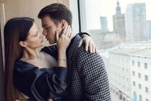 Walentynkowa kampania Apart