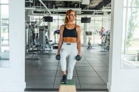 Białko w diecie aktywnej kobiety