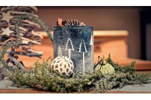 Wystrój mieszkania: jak przygotować dom na święta Bożego Narodzenia?