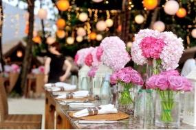 Wesele. Jak przygotować przyjęcie weselne i zorganizować dobrą zabawę dla gości?