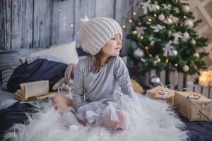 Jaki kupić dziecku prezent na Mikołaja i Boże Narodzenie?