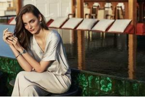 ELIXA – Jesienna kampania zegarków dla kobiet