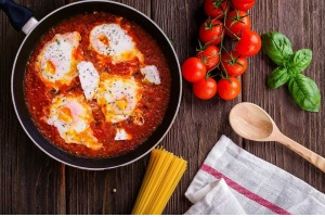 Kuchnia grecka – najlepsze potrawy i przepisy