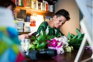 Wywiad z Joanną Kocik, autorką powieści