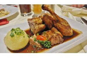 Najciekawsze potrawy regionalne z Mazowsza