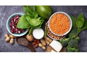 5 trendów w kuchni roślinnej  jedz kreatywnie i odpowiedzialnie