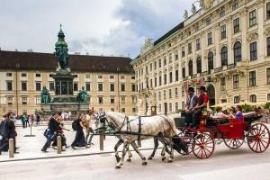 Wycieczka do Wiednia